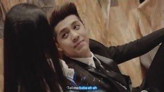 Cause I Love You - Karaoke