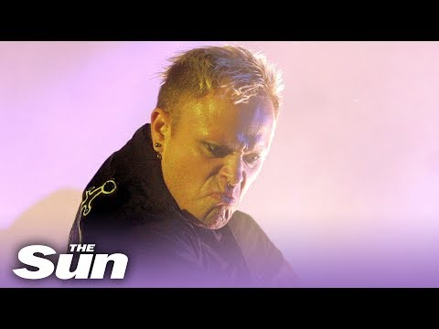 The Prodigy's Keith Flint has died aged 49 Mp3