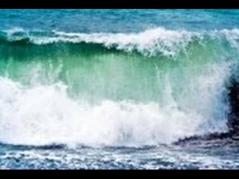 Tsunami will come more? This is from Thailand Phi Phi-Island from YouTube · Duration:  1 minutes 56 seconds