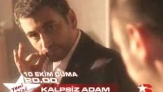 Kalpsiz Adam 1 Bolum Fragman 10 Ekim Cuma YENI !!!!!