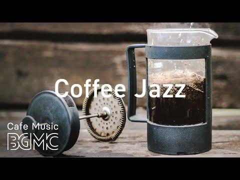 Coffee Jazz - Relaxing Lounge Bar Jazz Hip Hop - Smooth & Exquisite Jazz Beats