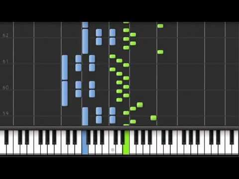 Amelie - La Valse D'Amelie (Piano Recorder  by StarGio)