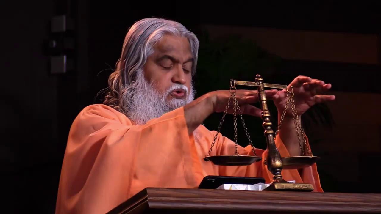 Word of the Lord on US Presidential Election 2020 - Prophet Sadhu Sundar Selvaraj