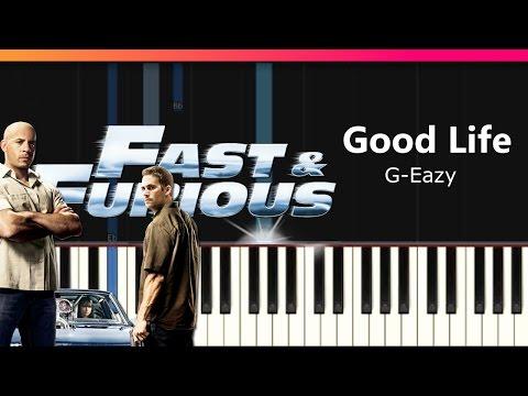 G-Eazy & Kehlani -