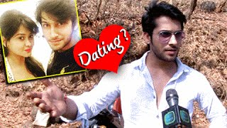 Exclusive: Namish Taneja Aka Lakshya REACTS On His Relationship With Kanchi Singh | Interview