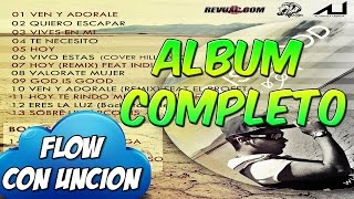MR. DON   GOD IS GOOD   ALBUM COMPLETO   D MUSIC 2015