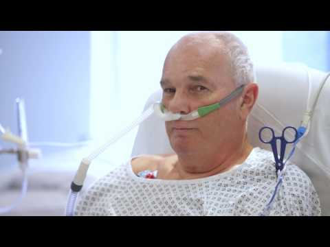 AHSN CIA Critical care patient safety innovations - AHSN CIA