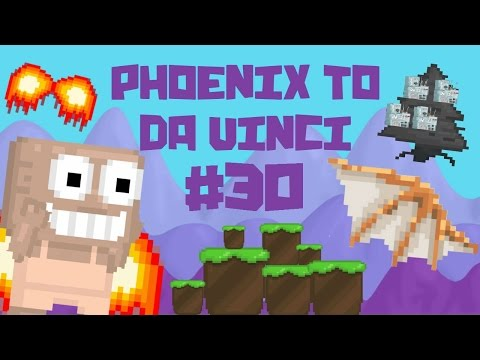 Growtopia - Phoenix To Da Vinci #30 | 1000 MILITARY RADIO TREES!!