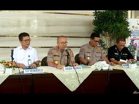 Polisi Ungkap Fakta Soal Dugaan Penganiayaan Ratna Sarumpaet Mp3