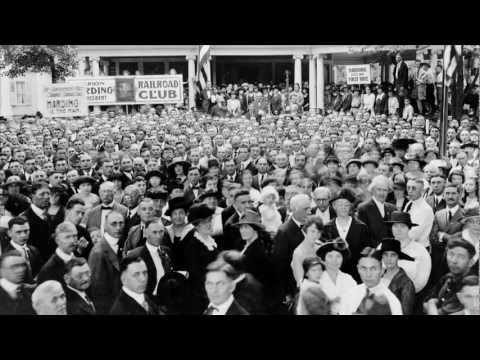 Warren G. Harding: America's 29th President