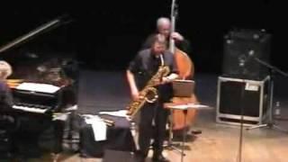 JOHN SURMAN QUARTET live - Across The Bridge thumbnail