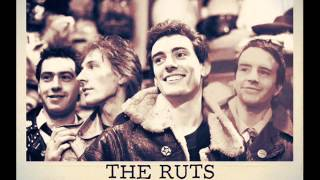 The Ruts - Jah War (1979)