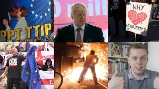 EU referendum: six reasons to remain | Owen Jones talks...