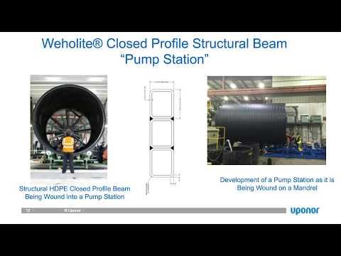 Webinar | Pump It Up: Reducing Costs Through HDPE Pump Stations