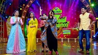 Comedy Super Nite - 3 with അഞ്ജലി നായർ & മാനസ്സ രാധാകൃഷ്ണൻ part 02│Flowers│Ep# 31