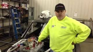 Fleming Family Racing Video Update 1-2013