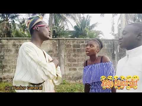 Download Woli magba fun 2 (He was doing like girl )