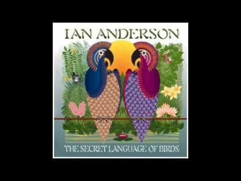 Ian Anderson (Jethro Tull) SLOB-Talk (2000)