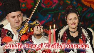 Descarca Amalia Ursu si Vasilica Ceterasu - Orice drum duce spre casa (Colind)