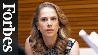 The Young Turks' Ana Kasparian Can't Pretend To Be Neutral - 30 Under 30 | Forbes
