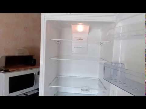 Stinol STN 185 No Frost  краткий обзор холодильника  купленного в марте 2019 года за 18999р..
