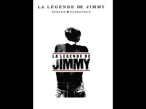 LA LEGENDE DE JIMMY [ALBUM 1990]