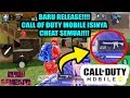 MIRIS!!!! BARU RELEASE CALL OF DUTY MOBILE UDAH BANYAK CHEAT??5 JENIS CHEAT CALL OF DUTY MOBILE!!!!