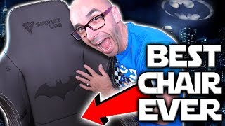 £379 Secretlab Gaming Chair: Totally Worth It