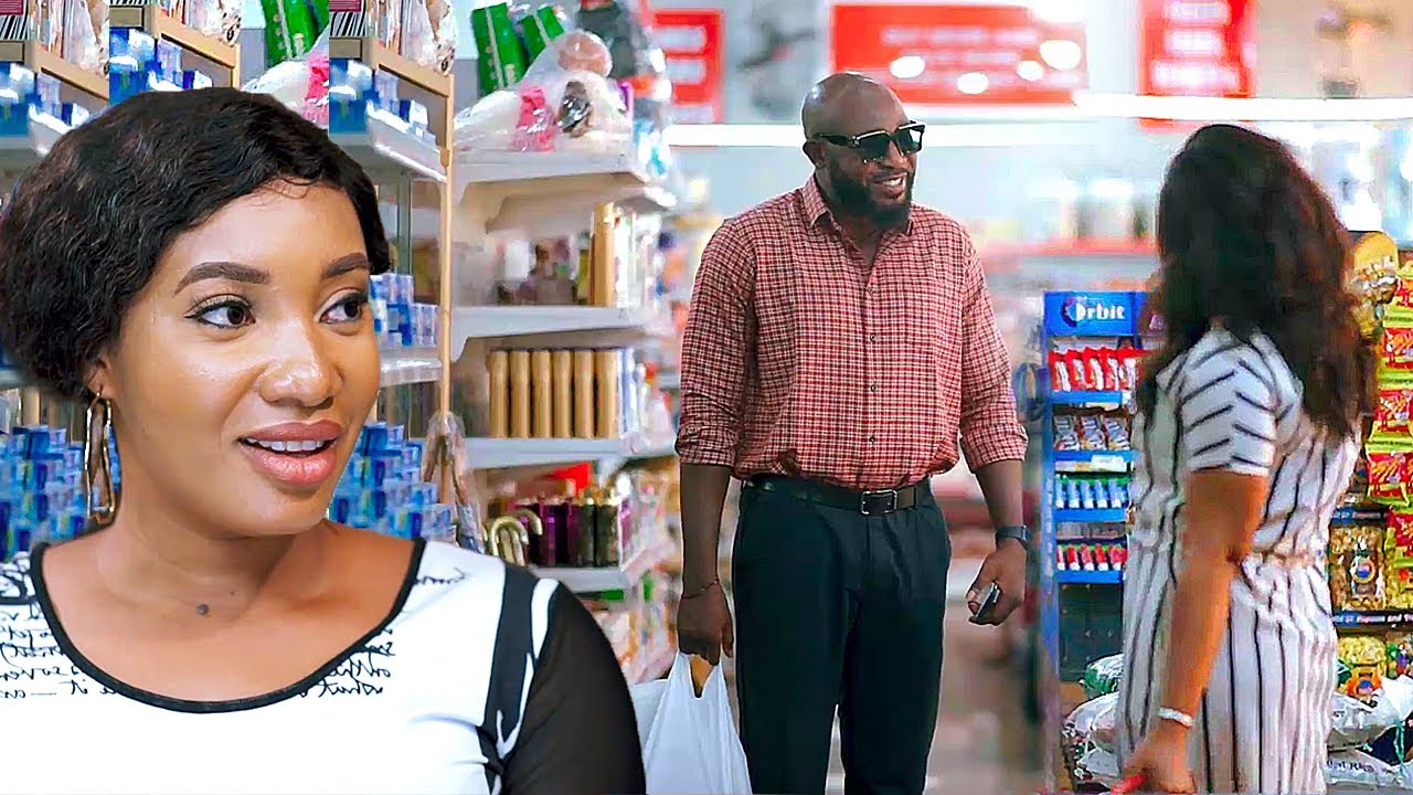 Download I Met Her At The SUPER-MARKET As A CLEANER But Didn't Knw I Will End Up Asking For Her Love-Nigerian