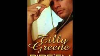 Ride 'em by Tilly Greene