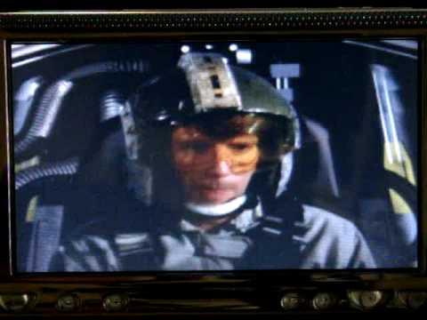 Star Wars Rebel Assault II PSX PSP |