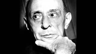 Schoenberg, Gurrelieder, I. Teil, 11/12