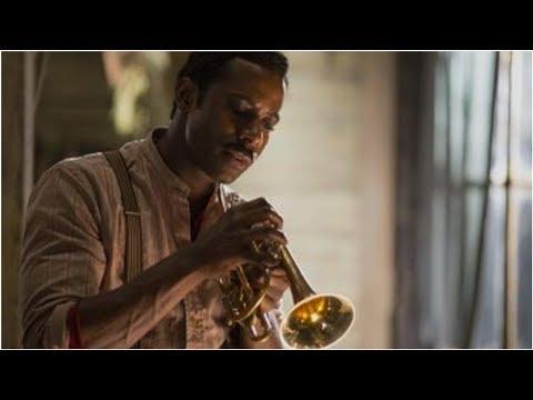 Jazz Pioneer: Dan Pritzker's Charles 'Buddy' Bolden Biopic Decades In The Making