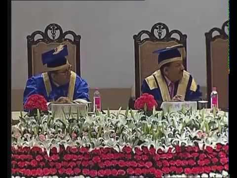PM Modi at AIIMS 42nd Annual Convocation Ceremony, New Delhi