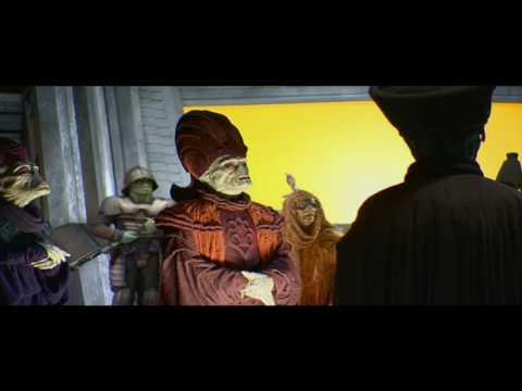 Star Wars Episode III: The Creatures Of Episode III Webisode