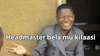 Headmaster bela mu kilaasi - Best ugandan Comedy skits.