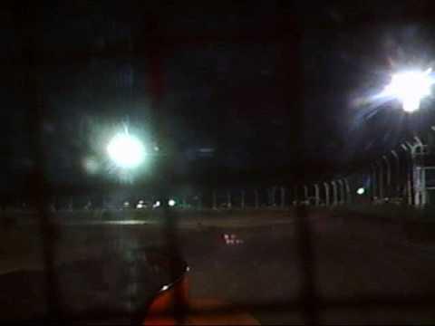 Colorado Dwarf Cars Airport Raceway Heat 1 5-1-10