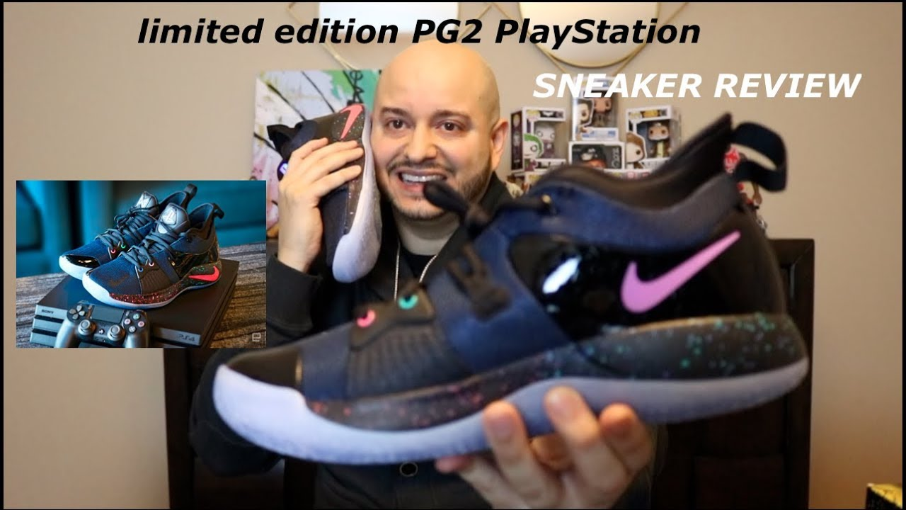 66fc2edc62f Limited Edition PG2 PlayStation