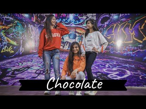 Chocolate – Tony Kakkar ft. Riyaz Aly & Avneet Kaur | Dance Choreography | Boss Babes Official