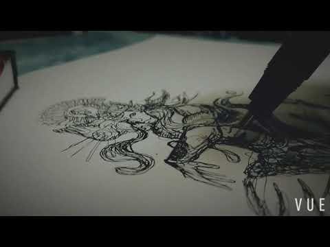 Single Line Character Art : Best one line drawing art teaser god shiva incarnation youtube