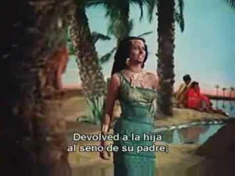 Renata Tebaldi: Ritorna vincitor! (1951)