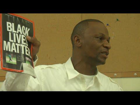 Black Lives Matter At Work Forum