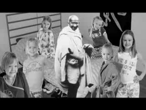 History's Greatest Pervs [Ep5]: Mahatma Ghandi