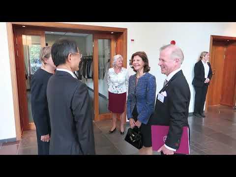 Stockholm-Tokyo University Partnership