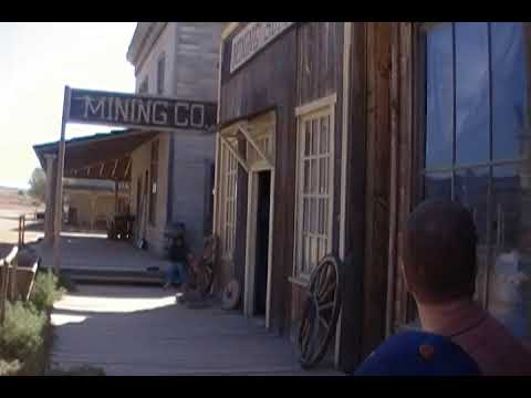 Bonanza Creek Movie Ranch | Santa Fe, NM | 6 of 31