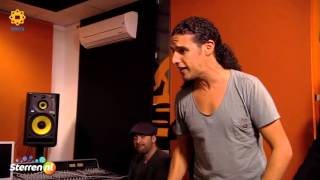 Typhoon ft. Ali B. en Brownie Dutch - Kom van dat dak af 2012 - Ali B. op volle toeren S3E3
