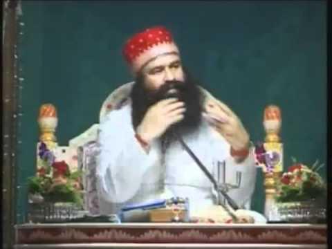 Pakhandi Guru Nahin Hai Sirse Wale | Real God in Sirsa Dera | Baba is ...