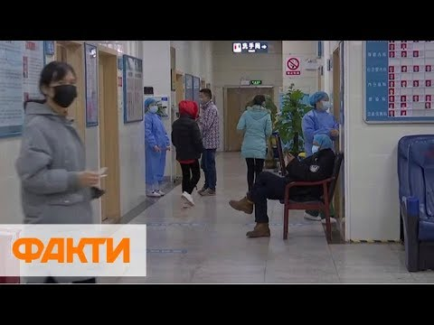 Китайский коронавирус: количество заболевших возросло до 6 тыс.