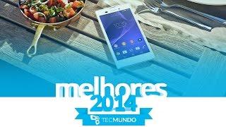 Melhor Smartphone Intermediário de 2014 - TecMundo