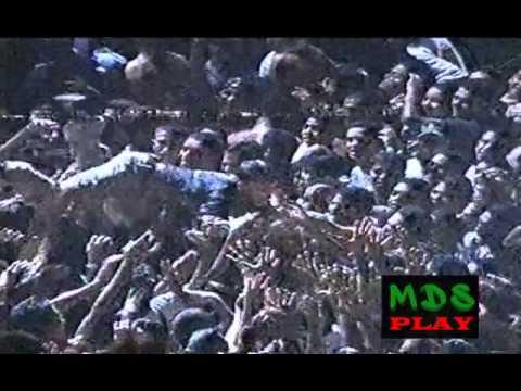Baby Rasta y Gringo live Honduras '99 - 8/10
